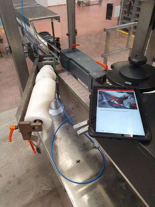 tablets manufacturing