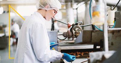 Ensure the Highest Product Quality by Avoiding Human Error