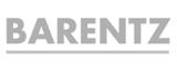 Barentz grey logo 200x80
