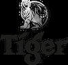 tiger beer logo