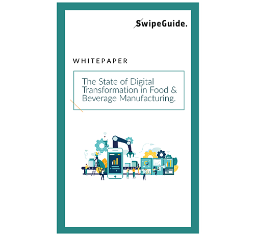 Pub Page - The State of Digital Transformation