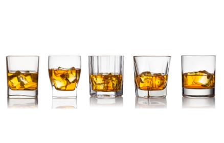 Spirits distilled with class.