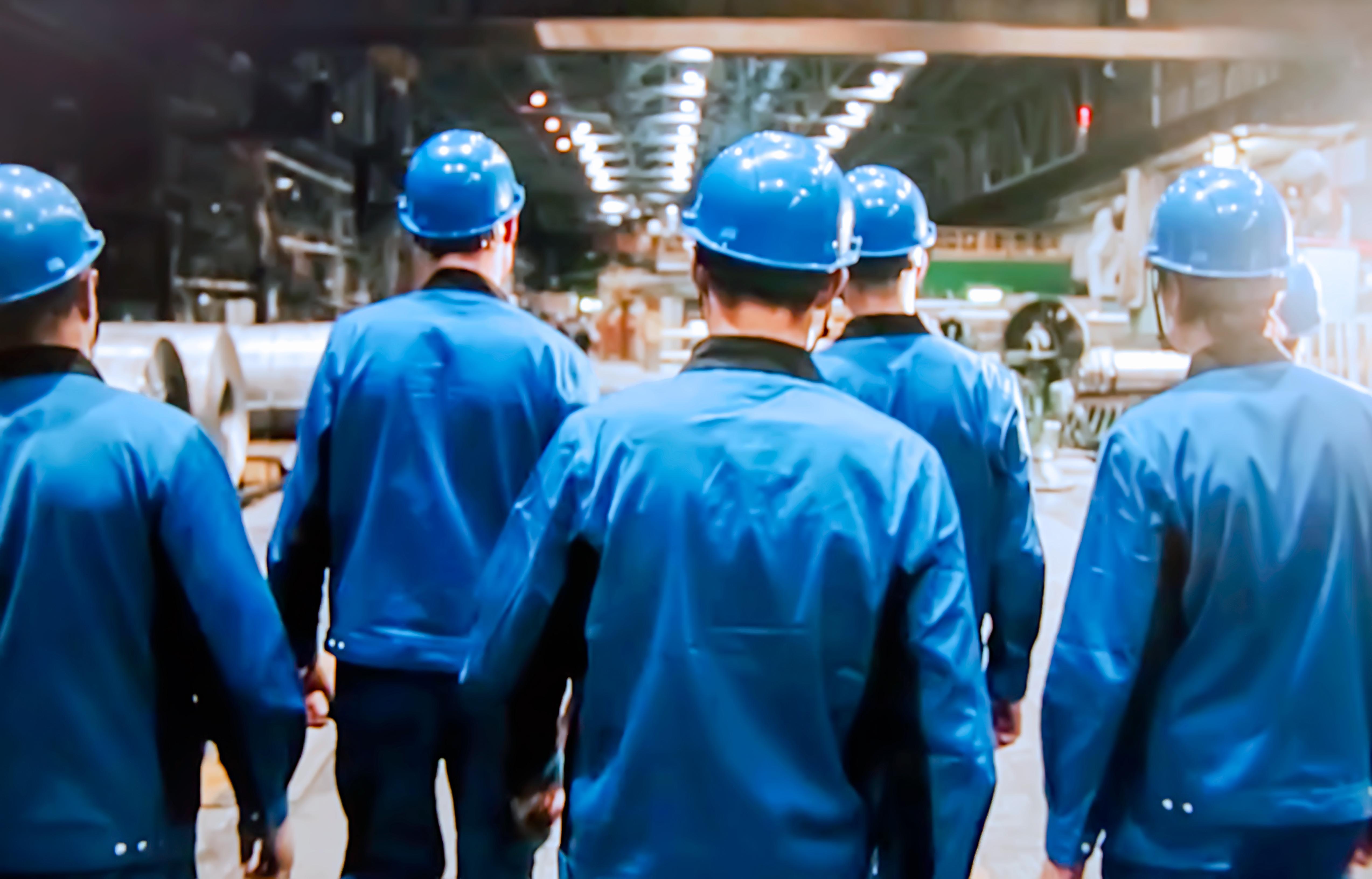 manufacturing millennial